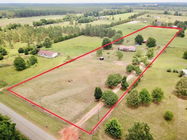 320 County Road 57 ., Hartford, AL 36344 (MLS #454669) :: Team Linda Simmons Real Estate