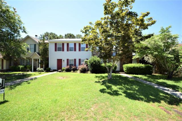 7 E Chadwick Circle, Dothan, AL 36305 (MLS #454730) :: Team Linda Simmons Real Estate