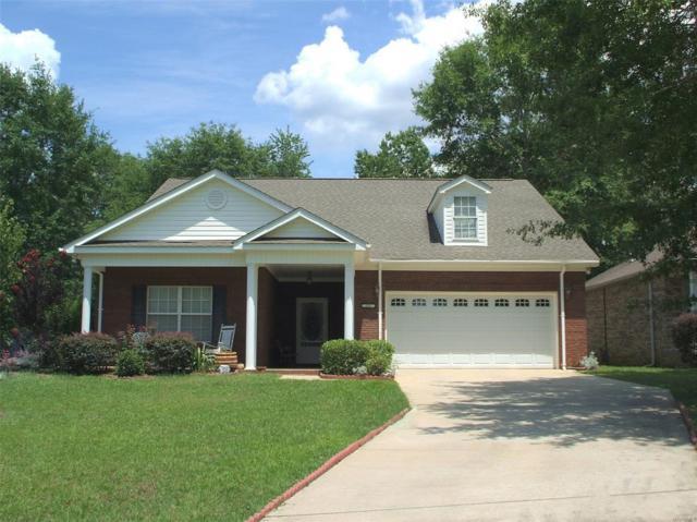 121 Brockton Court, Dothan, AL 36305 (MLS #454763) :: Team Linda Simmons Real Estate