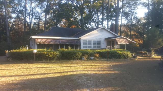 986 E Main Street, Clayhatchee, AL 36322 (MLS #454795) :: Team Linda Simmons Real Estate