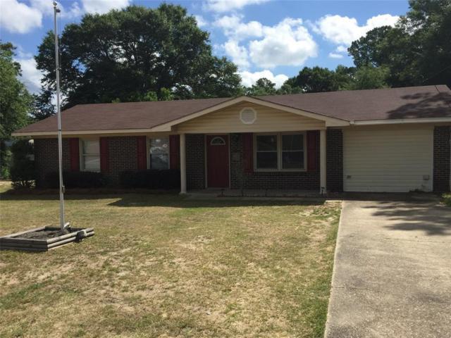 963 S U S Highway 123 ., Ozark, AL 36360 (MLS #454798) :: Team Linda Simmons Real Estate