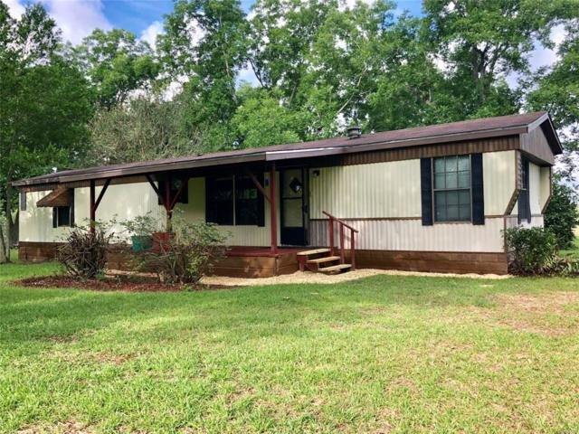 14500 E Highway 52 ., Hartford, AL 36344 (MLS #454805) :: Team Linda Simmons Real Estate