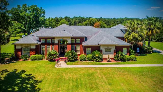 35 Windwood Road, Dothan, AL 36301 (MLS #454853) :: Team Linda Simmons Real Estate