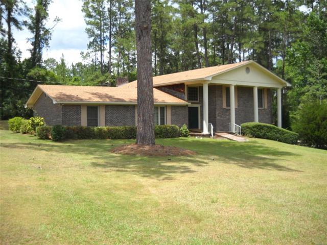 1556 Seminole Circle, Elba, AL 36323 (MLS #454861) :: Team Linda Simmons Real Estate