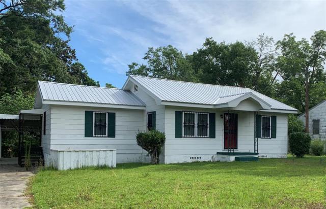 605 Donna Drive, Dothan, AL 36301 (MLS #454921) :: Team Linda Simmons Real Estate