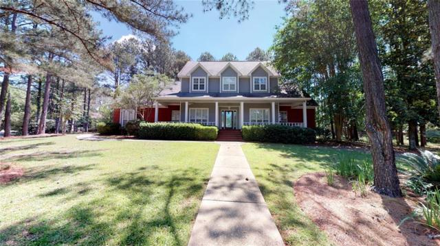 201 Wentworth Drive, Dothan, AL 36305 (MLS #454931) :: Team Linda Simmons Real Estate