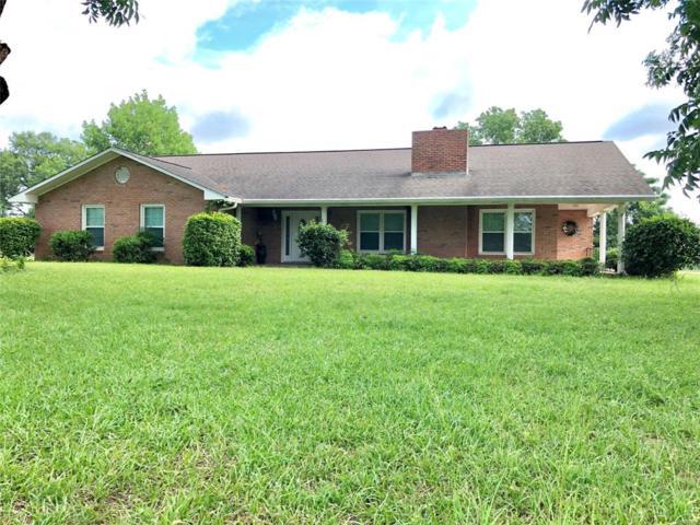 881 Burnt Street, Black, AL 36314 (MLS #454983) :: Team Linda Simmons Real Estate