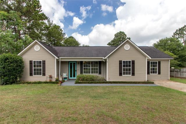 1606 Hayne Drive, Dothan, AL 36305 (MLS #455014) :: Team Linda Simmons Real Estate