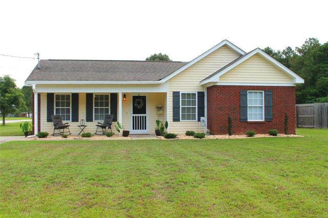 932 Will Logan Road, Ozark, AL 36360 (MLS #455036) :: Team Linda Simmons Real Estate
