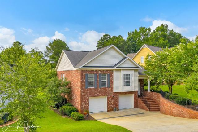 104 W Robertson Court, Enterprise, AL 36330 (MLS #455042) :: Team Linda Simmons Real Estate