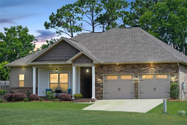 219 Squirrel Hollow Drive, Enterprise, AL 36330 (MLS #455050) :: Team Linda Simmons Real Estate