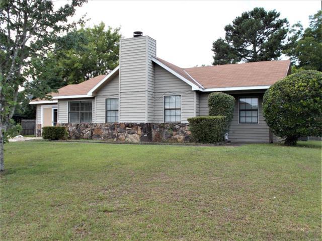 179 Timberline Drive, Ozark, AL 36360 (MLS #455143) :: Team Linda Simmons Real Estate