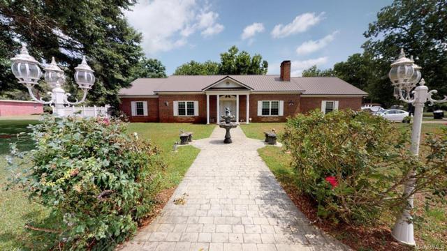 139 E King Street, Newton, AL 36352 (MLS #455152) :: Team Linda Simmons Real Estate