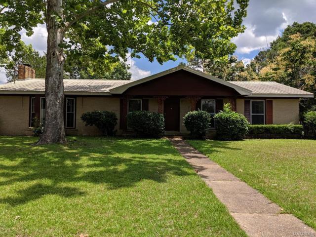 3304 Dena Drive, Dothan, AL 36303 (MLS #455192) :: Team Linda Simmons Real Estate