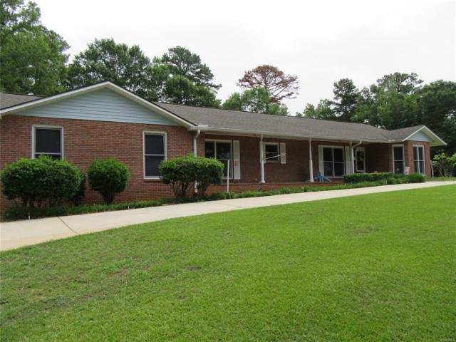 332 Myrtle Drive, Ozark, AL 36360 (MLS #455217) :: Team Linda Simmons Real Estate