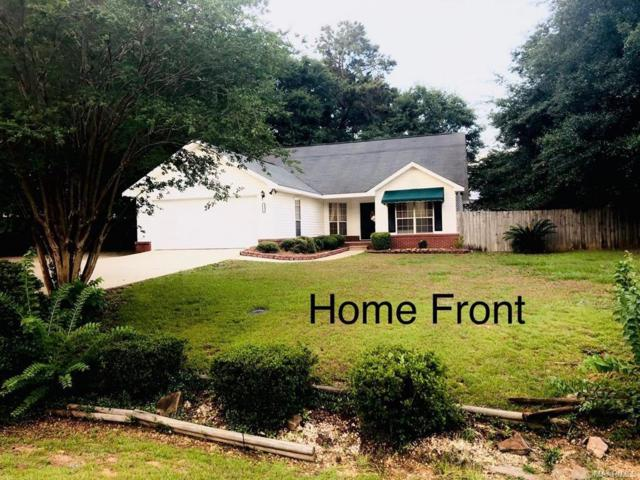 1990 Shellfield Drive, Enterprise, AL 36330 (MLS #455230) :: Team Linda Simmons Real Estate