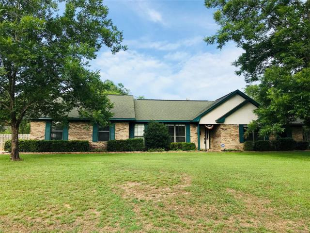 100 Eastridge Court, Daleville, AL 36322 (MLS #455247) :: Team Linda Simmons Real Estate