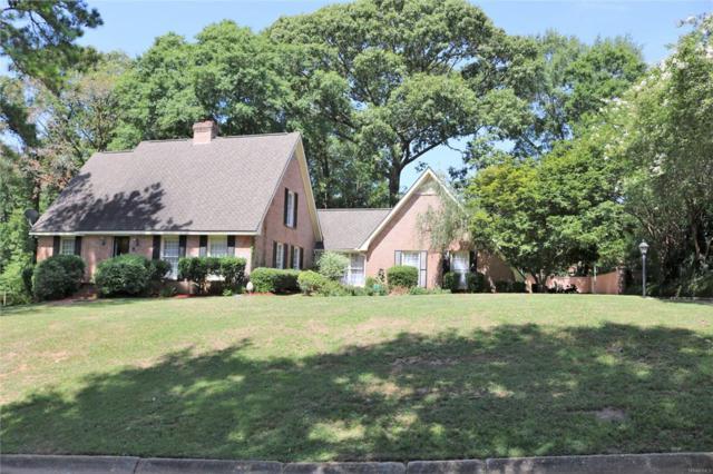 209 W Sand Creek Road, Enterprise, AL 36330 (MLS #455264) :: Team Linda Simmons Real Estate