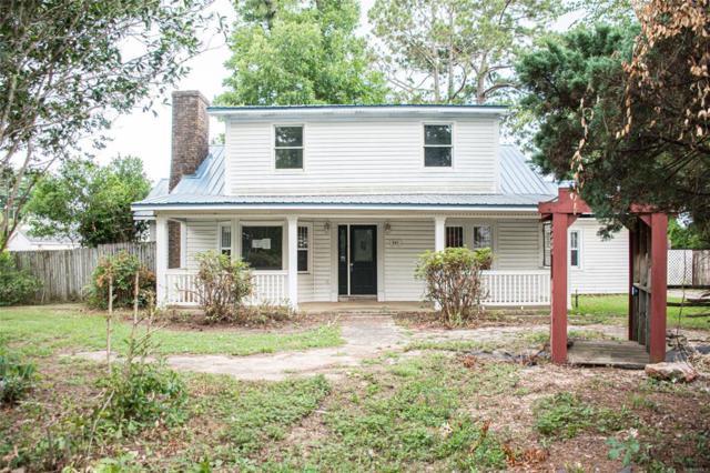 501 Simmons Avenue, Enterprise, AL 36330 (MLS #455290) :: Team Linda Simmons Real Estate