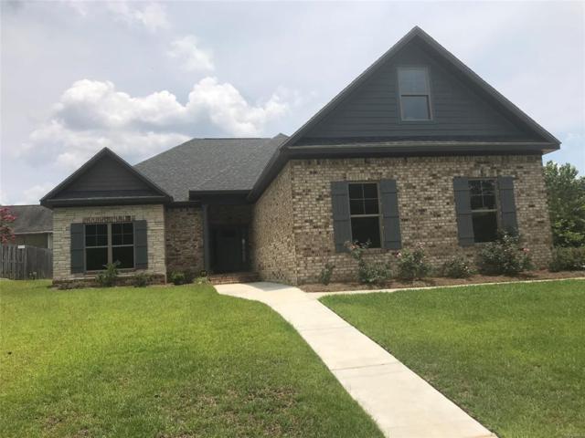 217 Savannah Drive, Enterprise, AL 36330 (MLS #455314) :: Team Linda Simmons Real Estate