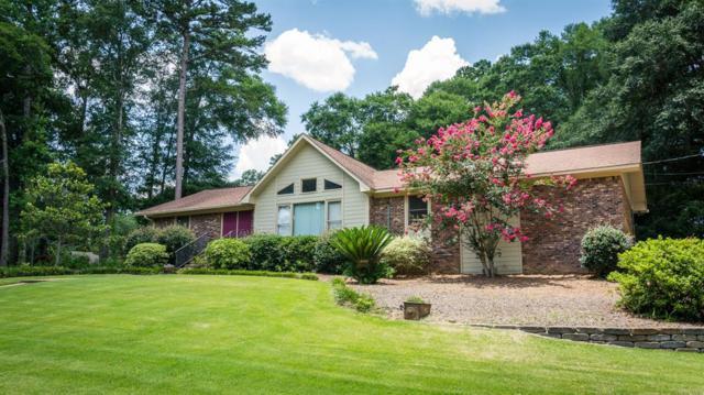 206 Lakeshore Drive, Enterprise, AL 36330 (MLS #455331) :: Team Linda Simmons Real Estate
