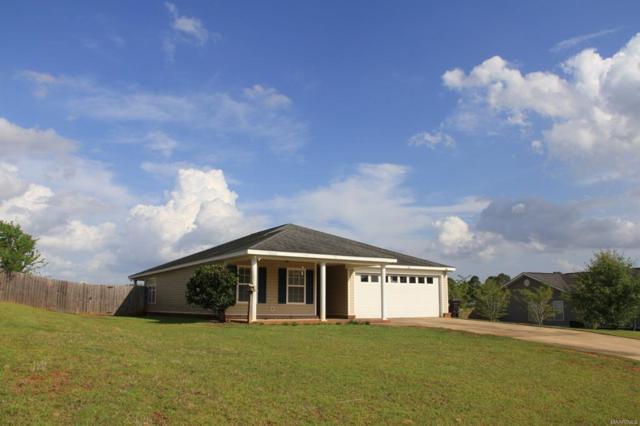 135 Knotts Court, New Brockton, AL 36351 (MLS #455391) :: Team Linda Simmons Real Estate