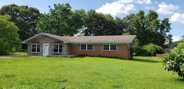 209 Oak Drive, Daleville, AL 36322 (MLS #455392) :: Team Linda Simmons Real Estate