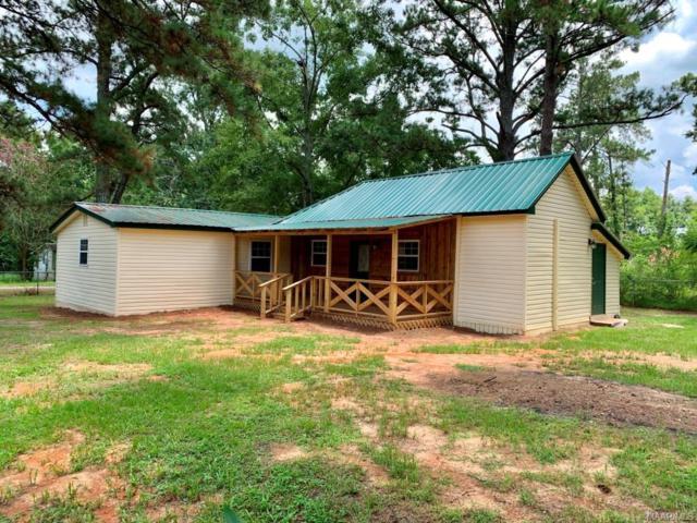 345 3rd Street, Slocomb, AL 36375 (MLS #455407) :: Team Linda Simmons Real Estate