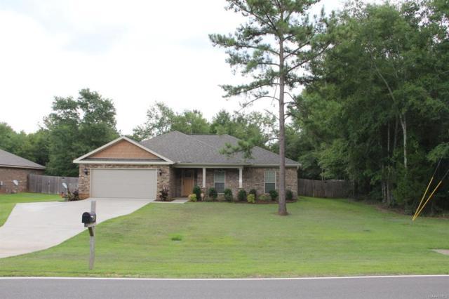 462 County Road 539 ., Enterprise, AL 36330 (MLS #455419) :: Team Linda Simmons Real Estate