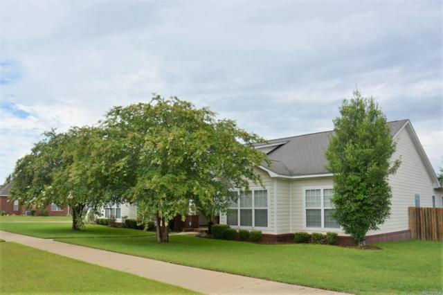31 Cotton Creek Boulevard, Enterprise, AL 36330 (MLS #455428) :: Team Linda Simmons Real Estate