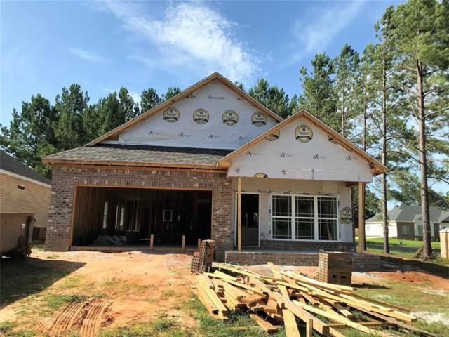 669 Valley Stream Drive, Enterprise, AL 36330 (MLS #455543) :: Team Linda Simmons Real Estate