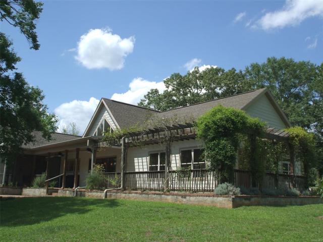 6813 County Road 69 ., Skipperville, AL 36374 (MLS #455573) :: Team Linda Simmons Real Estate
