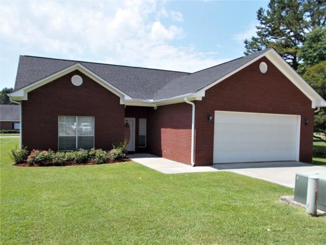 237 Fairway Woods Drive, Ozark, AL 36360 (MLS #455582) :: Team Linda Simmons Real Estate