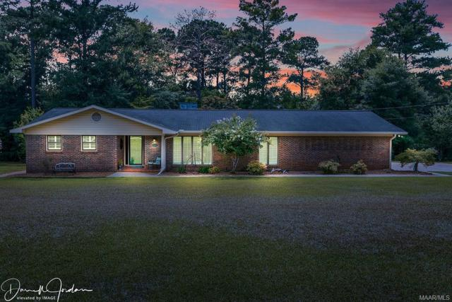 2401 Rocky Head Road, Enterprise, AL 36330 (MLS #455608) :: Team Linda Simmons Real Estate
