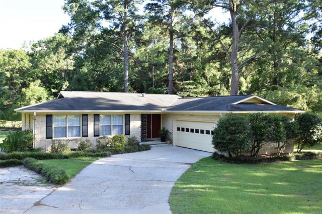 194 Woodland Hills Drive, Ozark, AL 36360 (MLS #456751) :: Team Linda Simmons Real Estate