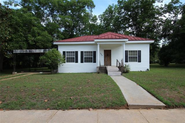 415 S John Street, New Brockton, AL 36351 (MLS #456752) :: Team Linda Simmons Real Estate