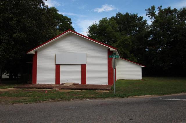 419 S John Street, New Brockton, AL 36351 (MLS #456817) :: Team Linda Simmons Real Estate