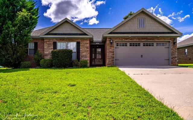 109 Avalon Lane, Enterprise, AL 36330 (MLS #456838) :: Team Linda Simmons Real Estate