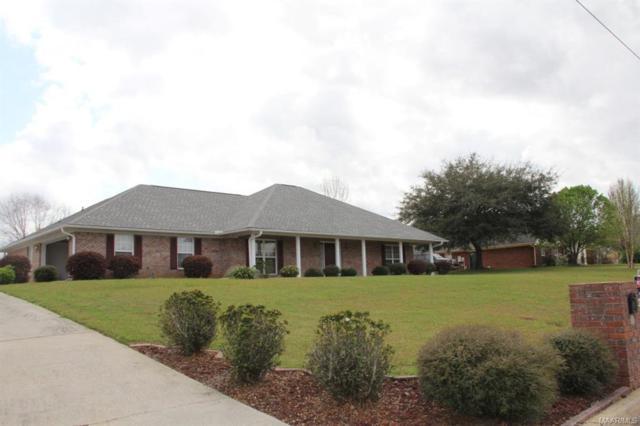 300 Daphne Drive, Enterprise, AL 36330 (MLS #456938) :: Team Linda Simmons Real Estate
