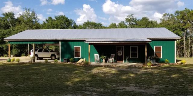 684 County Road 668 ., Coffee Springs, AL 36330 (MLS #456980) :: Team Linda Simmons Real Estate