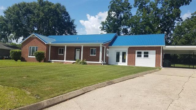 205 Gilbert Street, Enterprise, AL 36330 (MLS #456985) :: Team Linda Simmons Real Estate