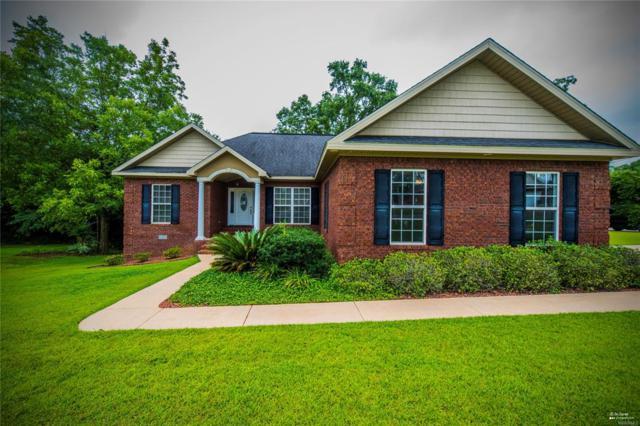 200 Dogwood Drive E, Enterprise, AL 36330 (MLS #456992) :: Team Linda Simmons Real Estate