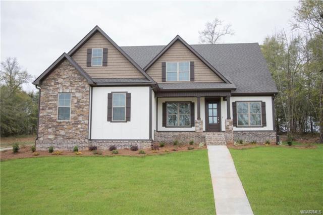 200 Bleeker Street, Enterprise, AL 36330 (MLS #457013) :: Team Linda Simmons Real Estate