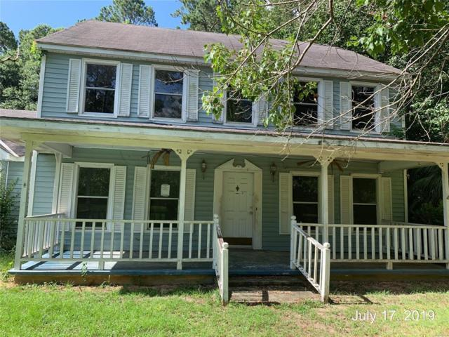 1794 Highland Drive, Elba, AL 36323 (MLS #457036) :: Team Linda Simmons Real Estate