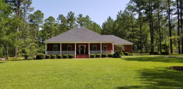 2315 E County Road 36 ., Ozark, AL 36360 (MLS #457084) :: Team Linda Simmons Real Estate