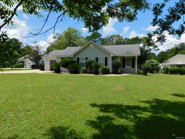 120 Whittle Hudson Road, Ozark, AL 36360 (MLS #457095) :: Team Linda Simmons Real Estate
