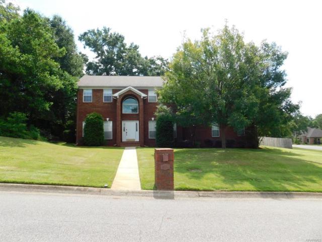 100 Lake Ridge Drive, Enterprise, AL 36330 (MLS #457146) :: Team Linda Simmons Real Estate