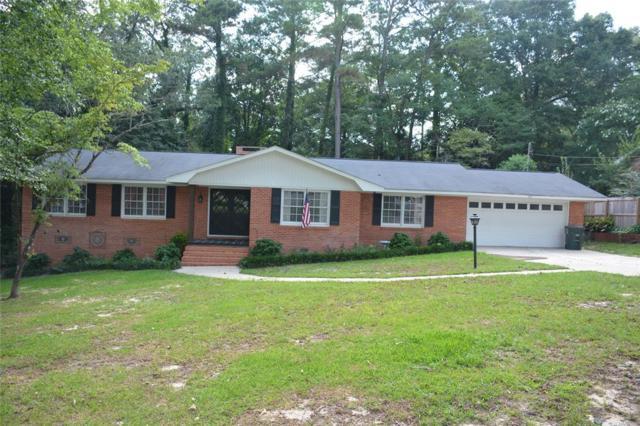 403 Holly Hill Road, Enterprise, AL 36330 (MLS #457223) :: Team Linda Simmons Real Estate