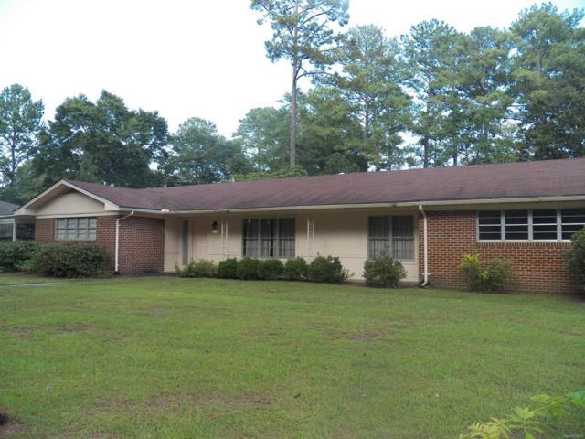 1195 Reese Avenue, Elba, AL 36323 (MLS #457380) :: Team Linda Simmons Real Estate