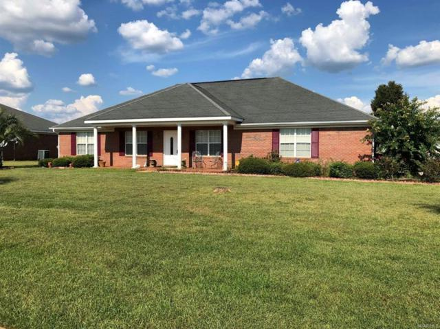 198 Hannah Road, Daleville, AL 36322 (MLS #457455) :: Team Linda Simmons Real Estate